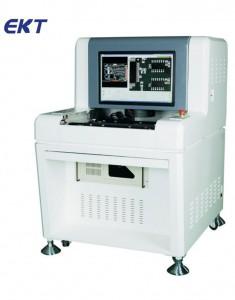 Advanced offline AOI EKT-VT-880