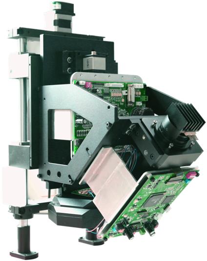 3D SPI Principle and Test Method