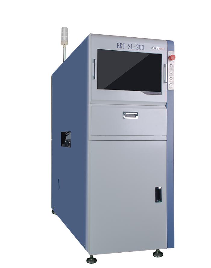 3D SPI Solder Paste Inspection Machine EKT-SL-200