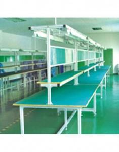 Factory Cheap Pcb Aoi Factory - SMT assembly line – Ektion