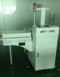 SMT line PCB loader and unloader