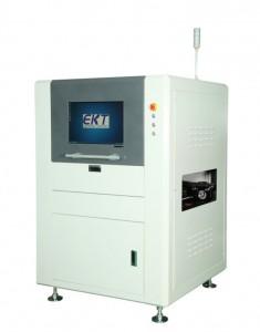 Double cameras online AOI EKT-VL-800D