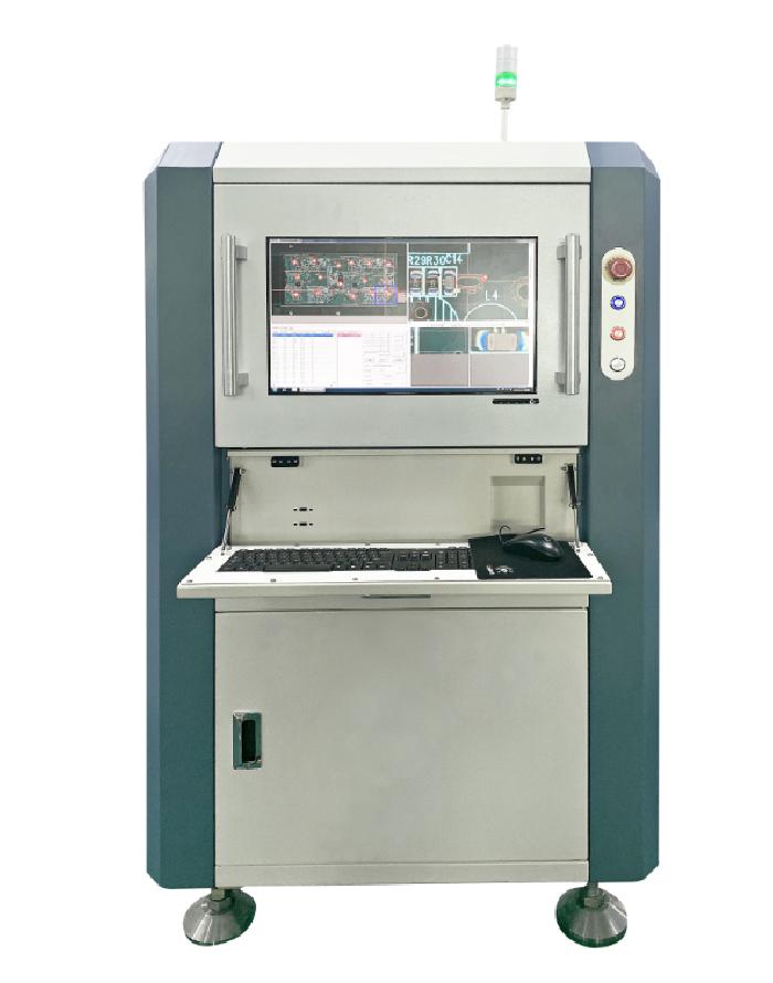 Advanced plus online AOI  EKT-VL-900