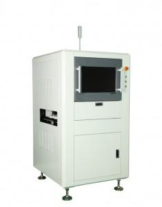 Bottom-camera online AOI EKT-VL-800B