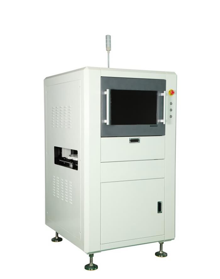 Bottom-kamera online AOI EKT-VL-800B