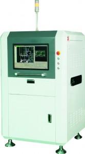 Advanced online AOI EKT-VL-800