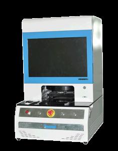 Desktop DIP offline AOI EKT-VT-581T